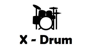 baterias electronicas xdrum