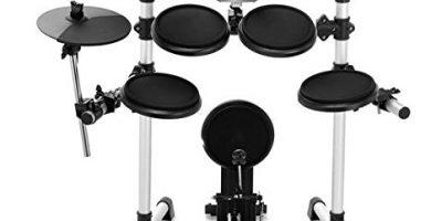 Bateria Electronica millenium mps-150 e-drum opiniones