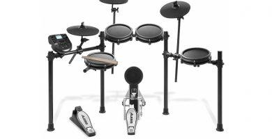 Alesis Drums Nitro Mesh Kit opiniones