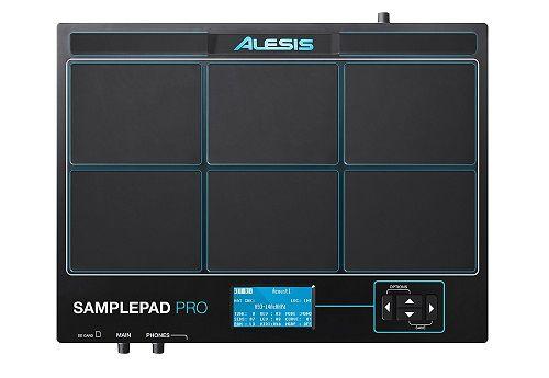 alesis sampled pad precio