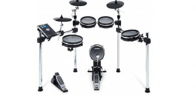 Alesis Command Mesh Kit bateria electronica