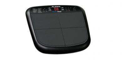 Alesis PercPad Instrumento de percusión multi-pad compacto