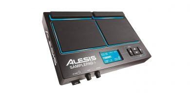 Alesis Sample Pad 4 - Instrumento multi-pad
