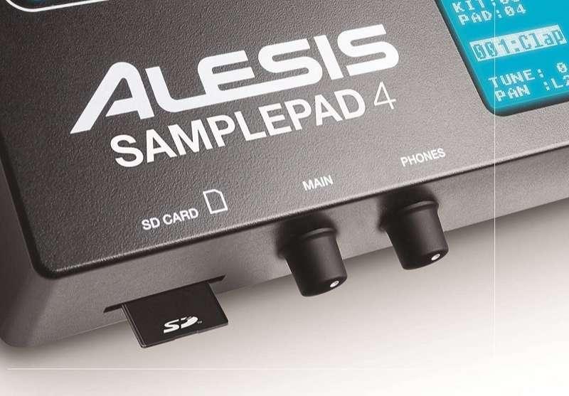 Alesis Sample Pad 4 multi pad