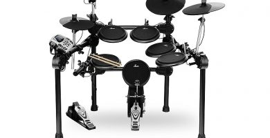 XDrum DD-520 PLUS E-Drum